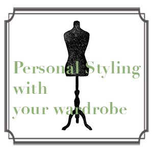 Personal Styling with your wardrobe  Asuka.M.Style