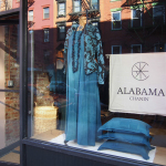 ALABAMA CHANIN Pop up store in East Village NYC!