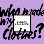 What is Fashion Revolution Day?