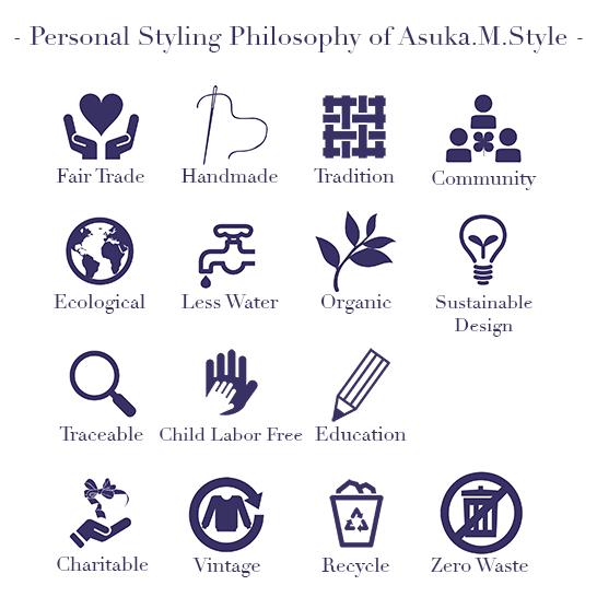 Personal Styling Philosophy