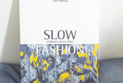 Slow Fashion book by Safia Minney