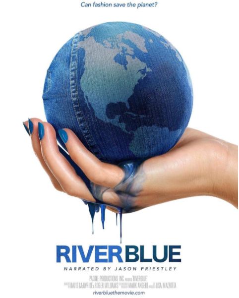 RIVER BLUE the movie