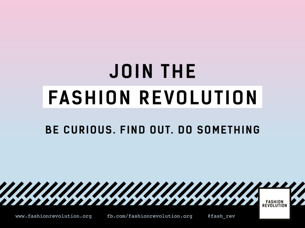 JoinTheFashionRevolution