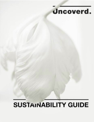 Sustainability Guide Uncoverd